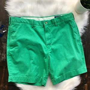 POLO RALPH LAUREN Stretch Classic Fit Shorts 38